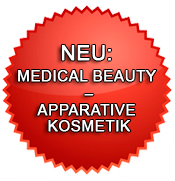 NEU: Medical Beauty - Apparative Kosmetik